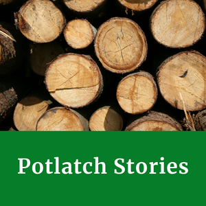 Potlatch Stories